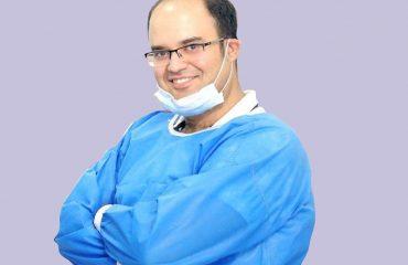 مرحوم دکتر رجایی