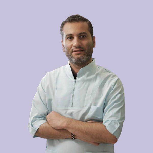 دکتر ایمان شفیعی