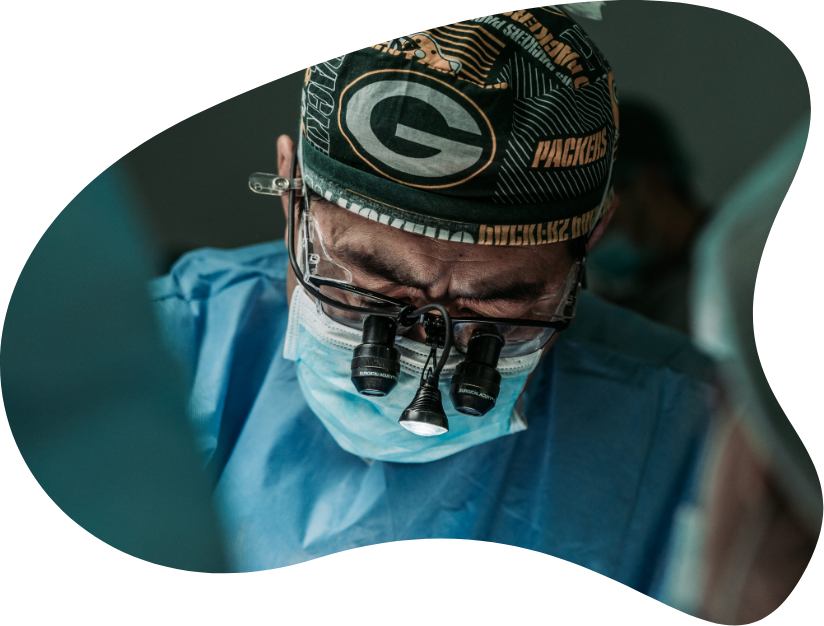 انواع جراحی فک و صورت در کلینیک دندانپزشکی دکتر شمشیر
